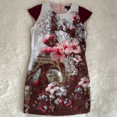 Robe tunique Ted Baker  pas cher
