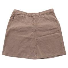 Jupe courte Armani Jeans  pas cher
