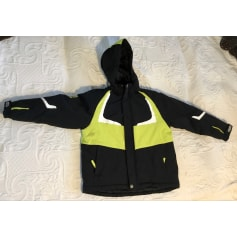 Zipped Jacket Okaïdi