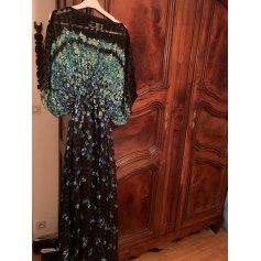 Robe longue Ergee  pas cher