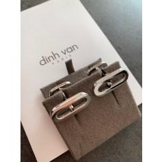 Boutons de manchette Dinh Van  pas cher