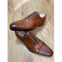 Lace Up Shoes Magnanni