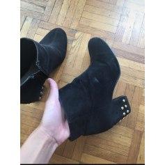 Bottines & low boots à talons Kurt Geiger  pas cher