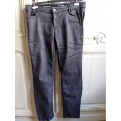 Pantalon droit Marc Cain  pas cher
