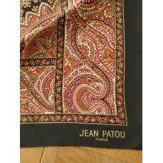Foulard Jean Patou  pas cher
