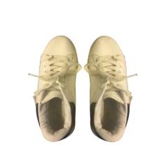 Chaussures à lacets Alexander McQueen  pas cher