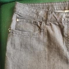 Jeans droit Canda  pas cher