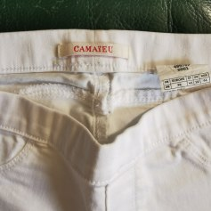 Jeans slim Camaieu  pas cher