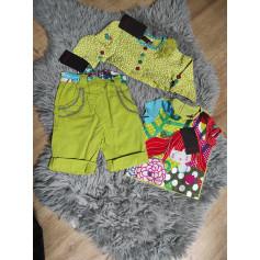 Shorts Set, Outfit Catimini