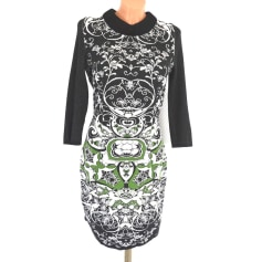 Robe pull Tricot Chic  pas cher