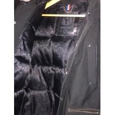Manteau en fourrure Horspist  pas cher