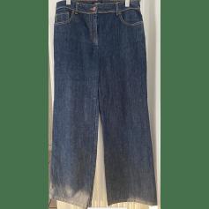 Jeans large, boyfriend Caroll  pas cher