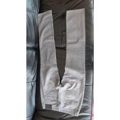 Straight-Cut Jeans  Fracomina
