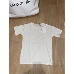 Top, tee-shirt Lacoste  pas cher