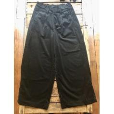 Pantalon large Vero Moda  pas cher