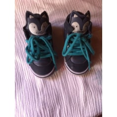 Lace Up Shoes Vertbaudet