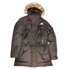 Parka, Daunenjacke The North Face