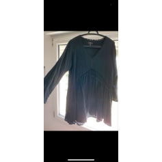 Robe courte Navy Paris  pas cher