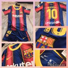 Coordinati shorts FC Barcelona