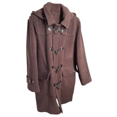 Pea Coat Cacharel