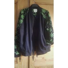 Zipped Jacket Eleven Paris