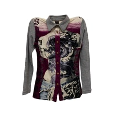 Tops, T-Shirt Jean Paul Gaultier