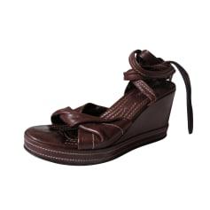 Wedge Sandals Free Lance