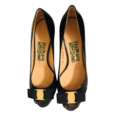 Pumps, Heels Salvatore Ferragamo