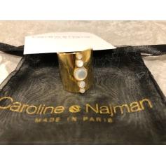 Bague Caroline Najman  pas cher