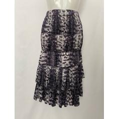 Jupe mi-longue Isabel Marant For H&M  pas cher