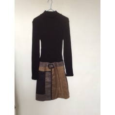 Robe pull Armand Thiery  pas cher