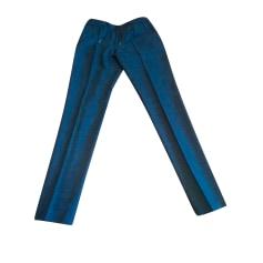 Pantalon droit Bonne Gueule  pas cher