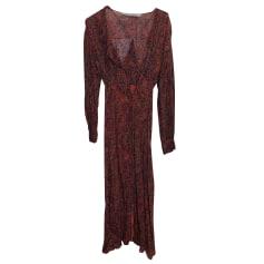 Robe longue Iro  pas cher