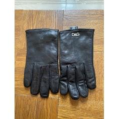 Handschuhe D&G