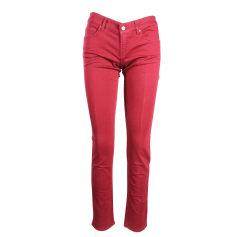 Straight Leg Jeans Escada