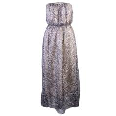 Robe courte Forte_Forte  pas cher