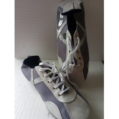 Lace Up Shoes Não