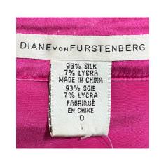 Chemisier Diane Von Furstenberg  pas cher
