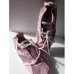 Lace Up Shoes não do brazil