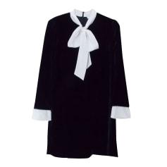 Robe courte Claudie Pierlot  pas cher