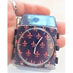 Armbanduhr Stamps