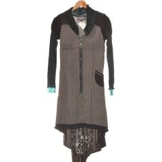 Robe longue LMV La Mode Est à Vous  pas cher