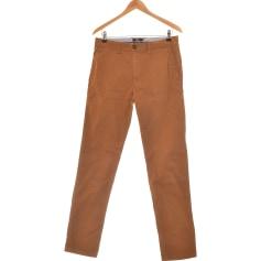 Straight Leg Pants Brice