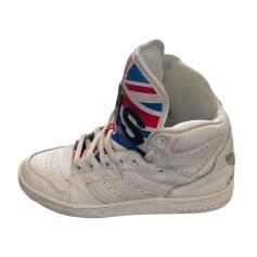 Sneakers Jeremy Scott
