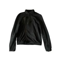 Zipped Jacket Custo Barcelona