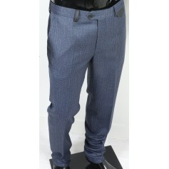 Pantalon droit Torras  pas cher