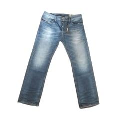 Jeans dritto Diesel