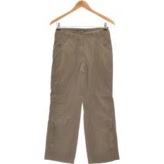Pantalon droit Terre de Marins  pas cher