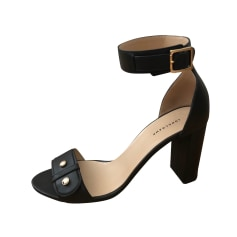 Heeled Sandals Longchamp