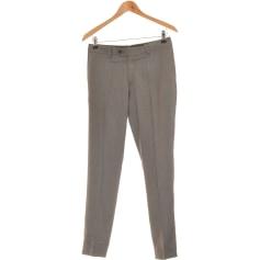 Slim Fit Pants Zara